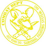 ASD Combat Dept - Survival Fighting System